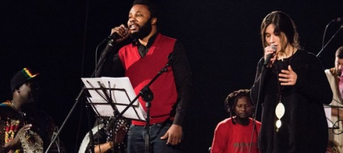 La Repetiti�n | KNOS Orchestra Senza Confini// Diario #1