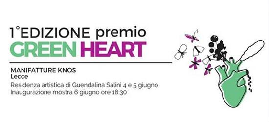 Premio Green Heart
