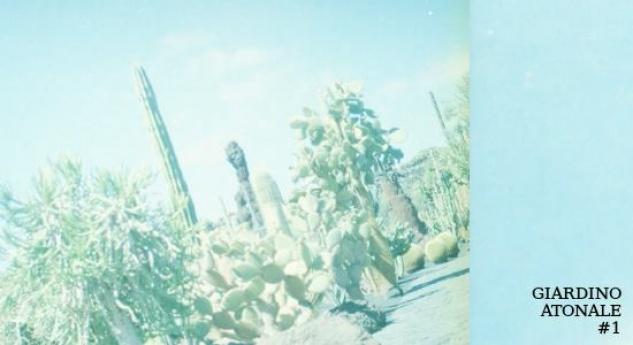 Giardino Atonale #1 - Collettiva di Sound Art