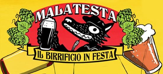 Malatesta - Il birrificio in festa