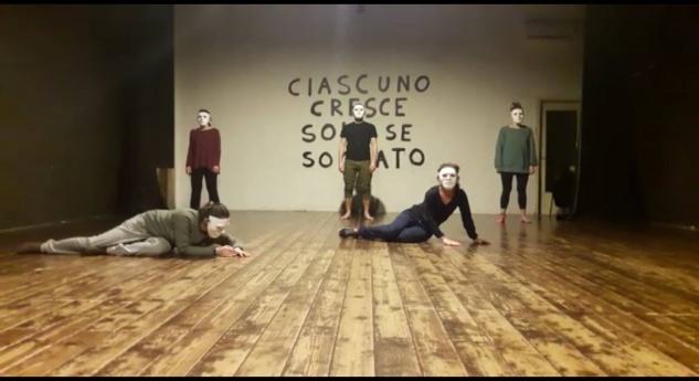 Open day Corsi di CreAzione Teatrale 2018/19