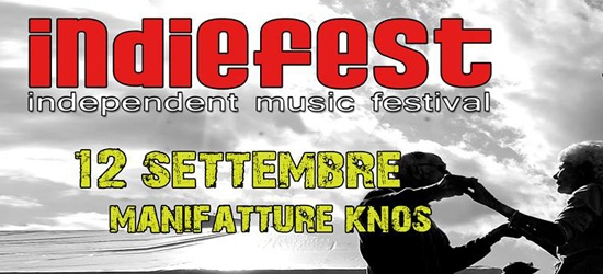 Indiefest 2015