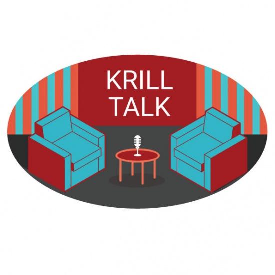 Krill Talk #1 -
