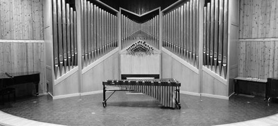 Solo percussion recital