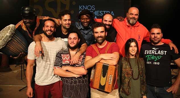 La Répétition - Orchestra senza confini presenta MONDO