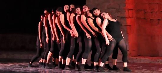 Palestra popolare Danza Lecce