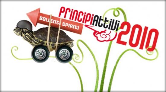PRINCIPI ATTIVI 2010