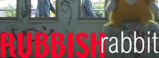 RUBBISH RABBIT