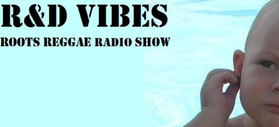 R&D VIBES LIVE ON AIR