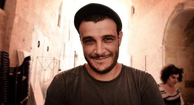 DJ SET CON ROCCO MORANO