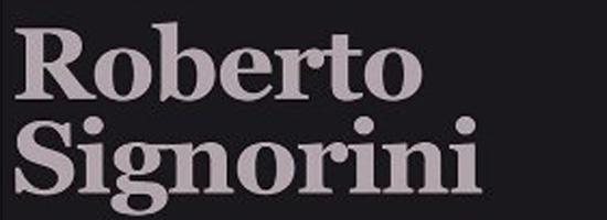 Incontro con l'opera di Roberto Signorini