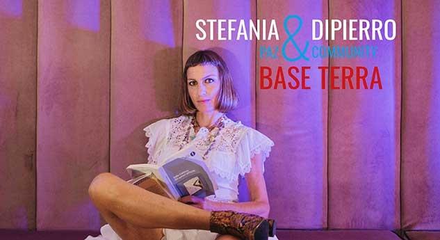 STEFANIA DIPIERRO & PAZ COMMUNITY LIVE