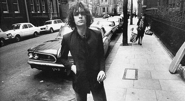 SYD BARRETT NIGHT