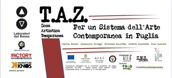 T.A.Z. – Zona Artistica Temporanea